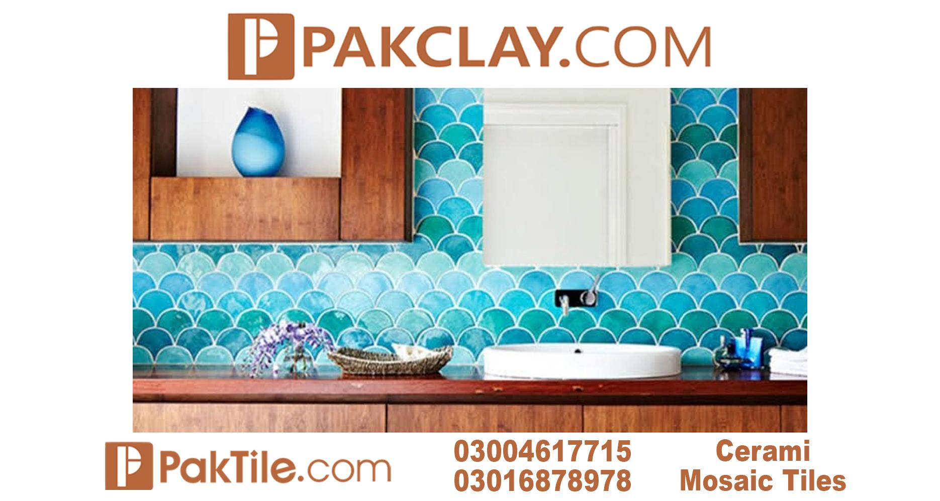 020 Kitche Mosaic Wall Tiles