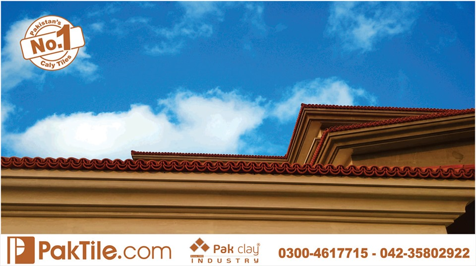 11 Khaprail Tiles in Lahore Spanish Roof Tiles Patterns in Pakistan Images.