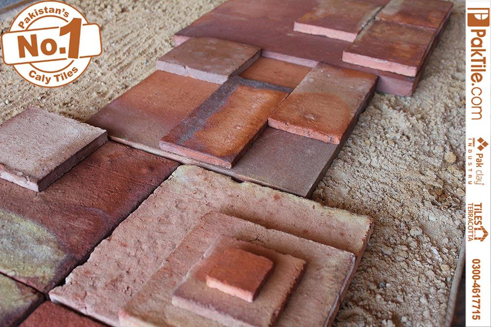 2 Pak Clay Tiles Karachi Terracotta Floor Tiles in Pakistan Images