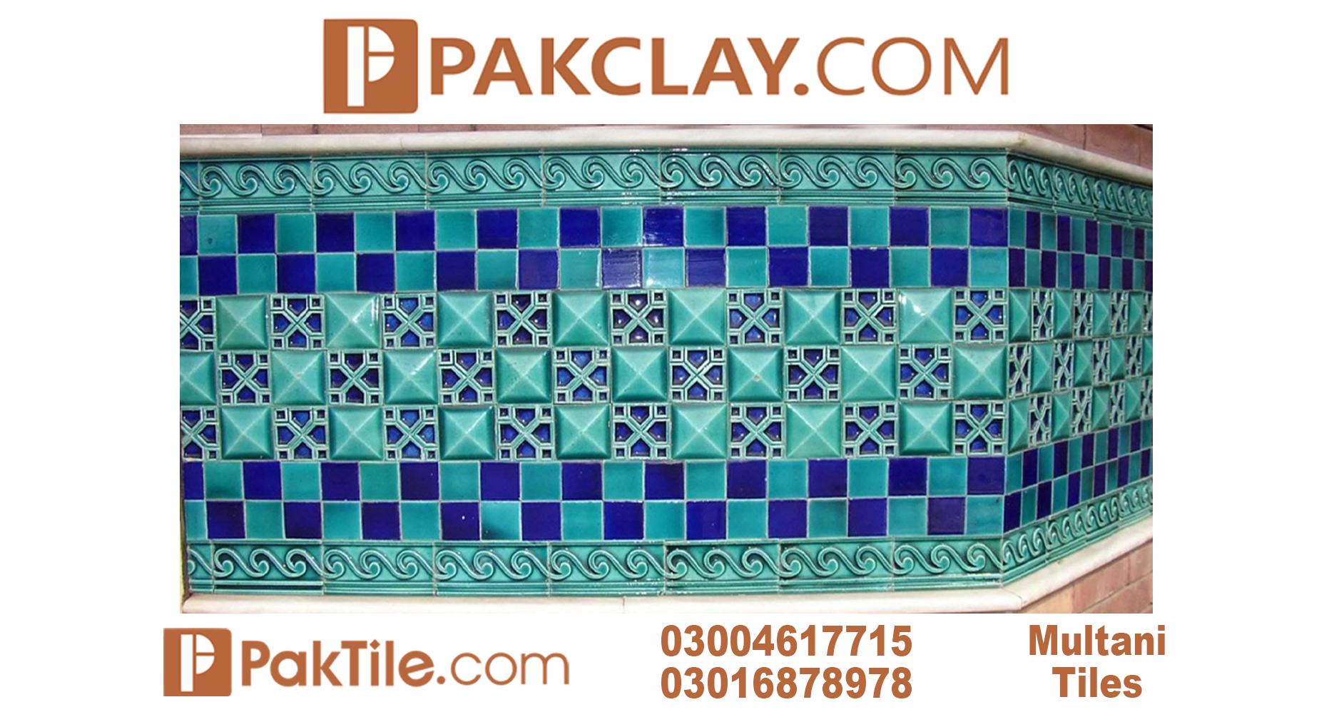 21 Multani Tiles Price in Pakistan