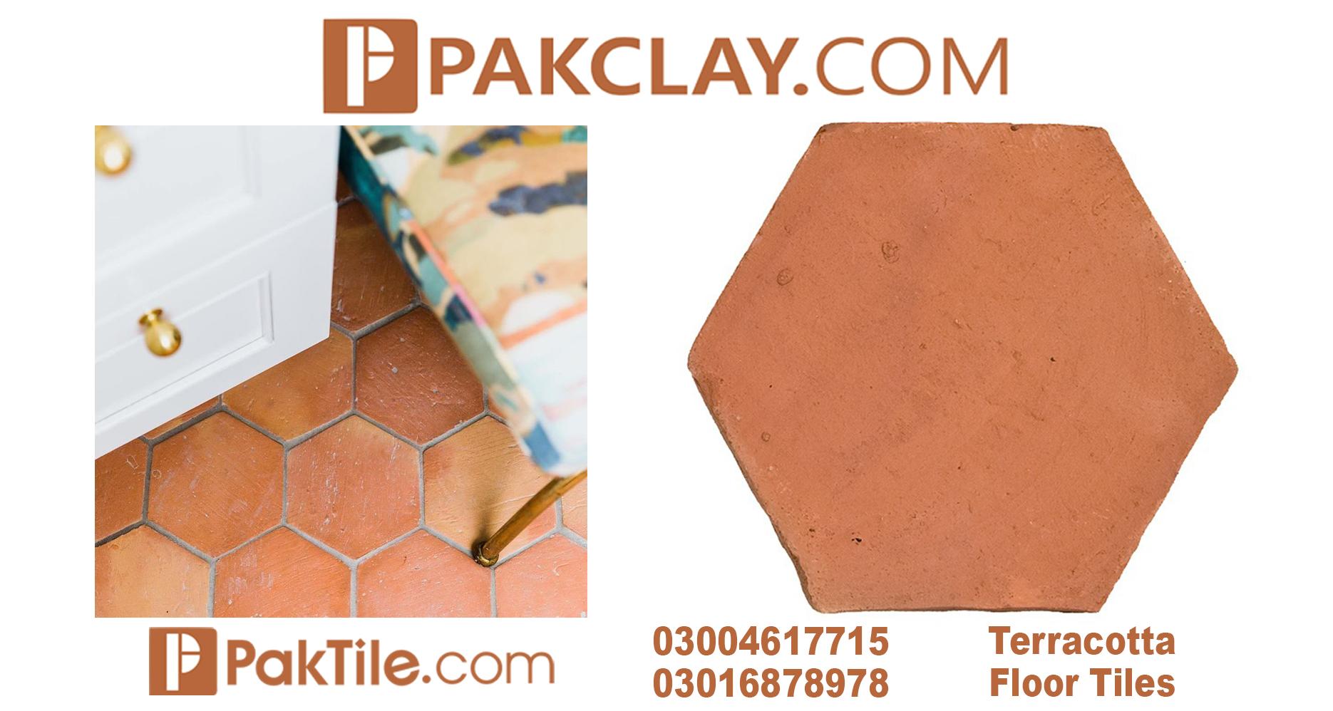 29 Terracotta Floor Tiles Design