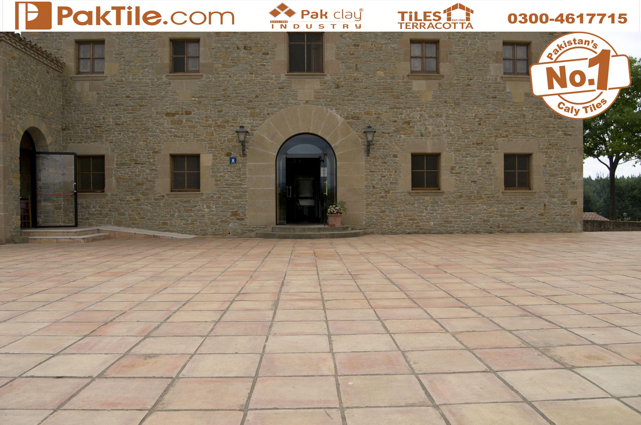 4 Pak Clay Tiles Islamabad Outdoor Flooring Tiles Design Pakistan Images.