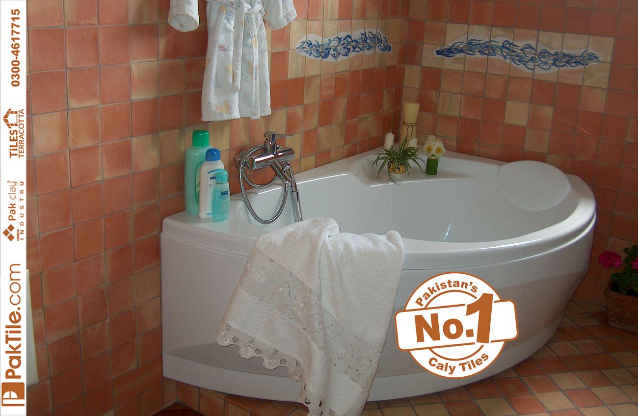 7 Pak Clay Tiles Karachi Bathroom Red Brick Floor Tiles Prices in Pakistan Images.