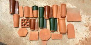 Pak Clay Tiles in Pakistan