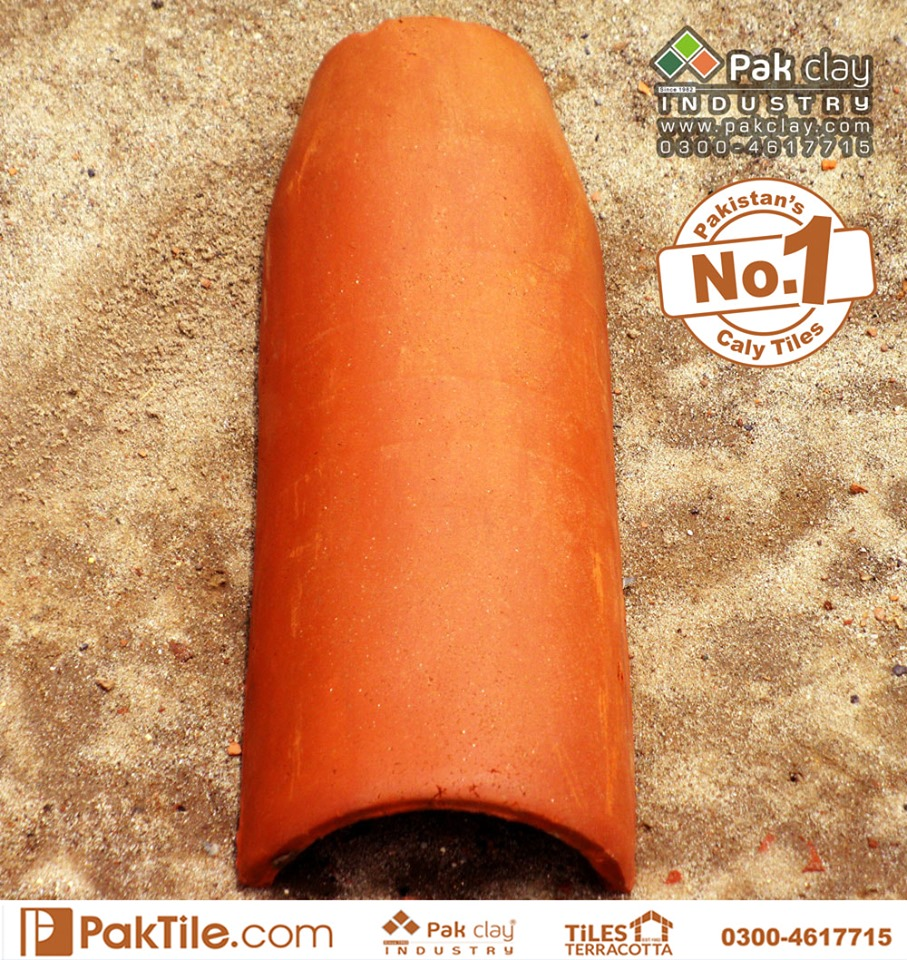 1 Khaprail Tiles in Karachi Clay Roof Tiles Price in Pakistan Images.