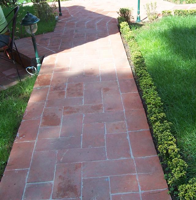 1 Outdoor Walkway Floor Tiles Design Porch Tiles in Pakistan Images