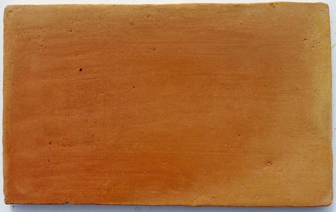 1 Terracotta Floor Tiles in Pakistan Rectangular Tile Shape Images.