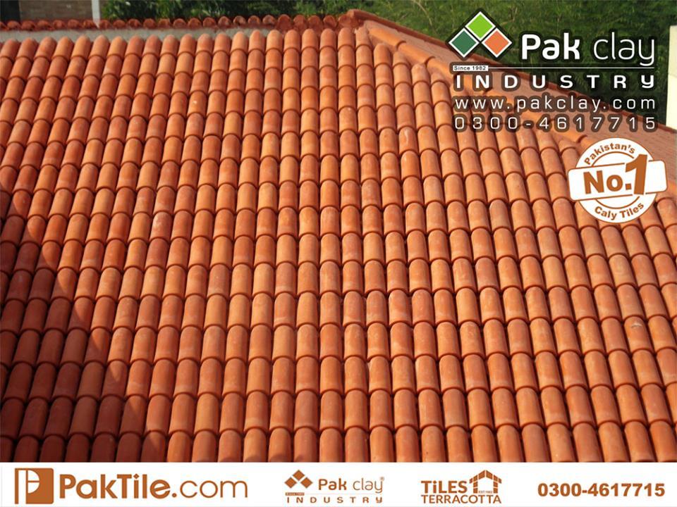 11 Khaprail Tiles in Karachi Red Khaprail Roof Tiles Price in Pakistan.
