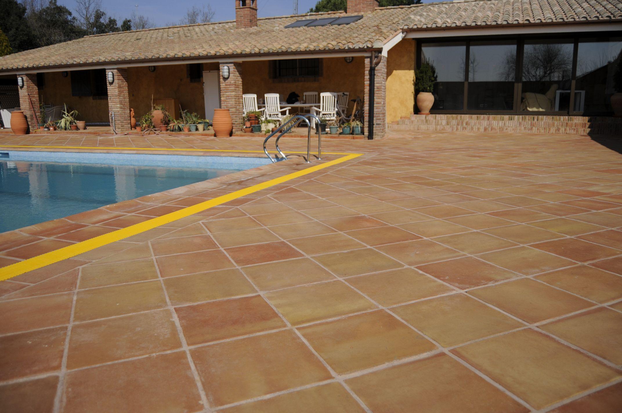 11 Terracotta Swimming Pool Floor Tiles in Pakistan Pak Clay Industry Floor Tiles Catalogue.