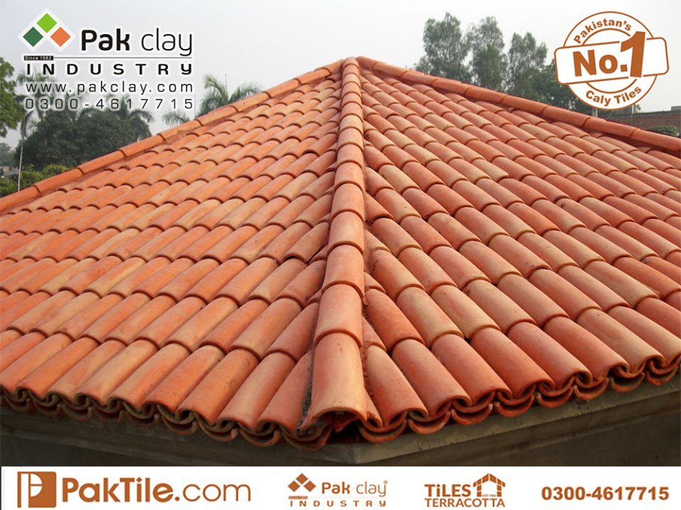 15 Khaprail Tiles in Karachi Home Roof Tiles Price in Pakistan Images.