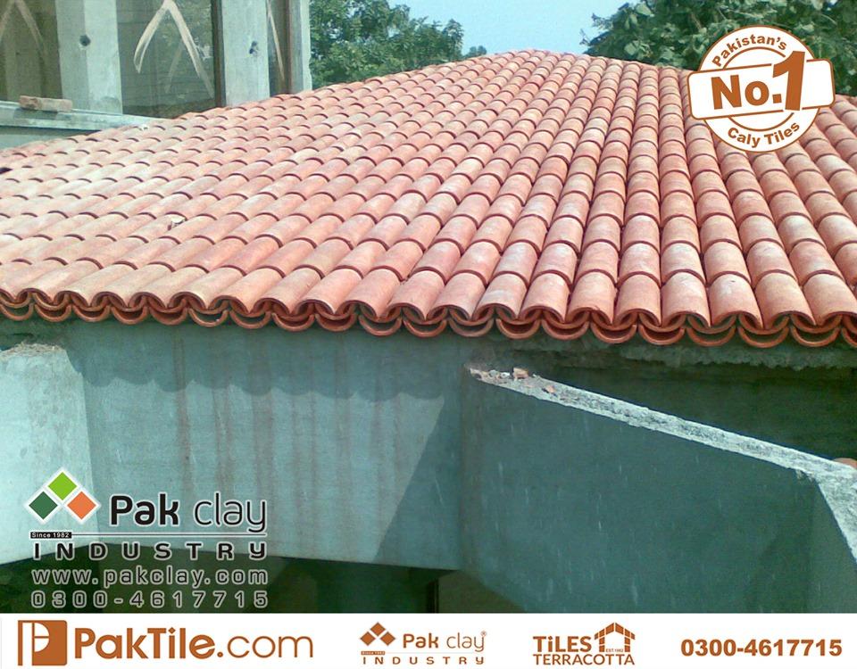 16 Khaprail Tiles in Karachi Clay Tiles Lahore Clay Tiles Pakistan Images.