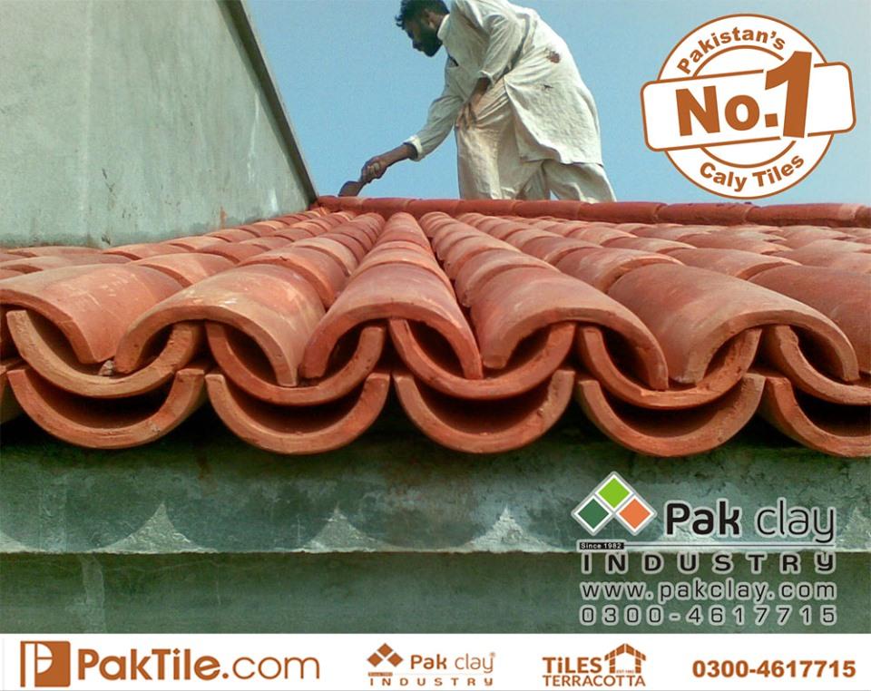 18 Khaprail Tiles in Karachi Roof Shingles Khaprail Tiles Manufacturer Images.