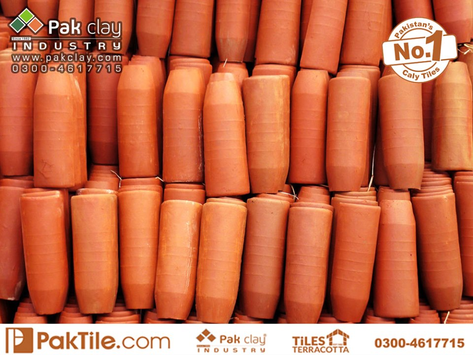 2 Khaprail Tiles in Karachi Clay Roofing Tiles Price in Pakistan Images.