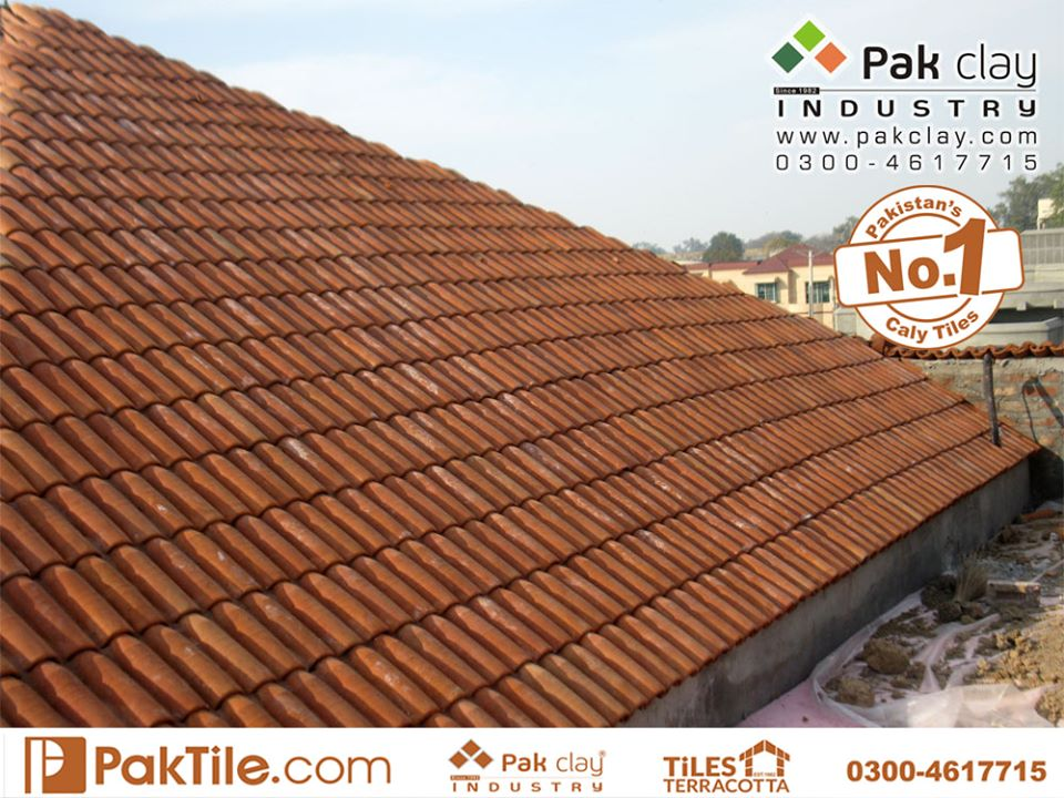 21 Khaprail Tiles in Karachi Roof Tiles Price Khaprail Tiles in Pakistan Images.