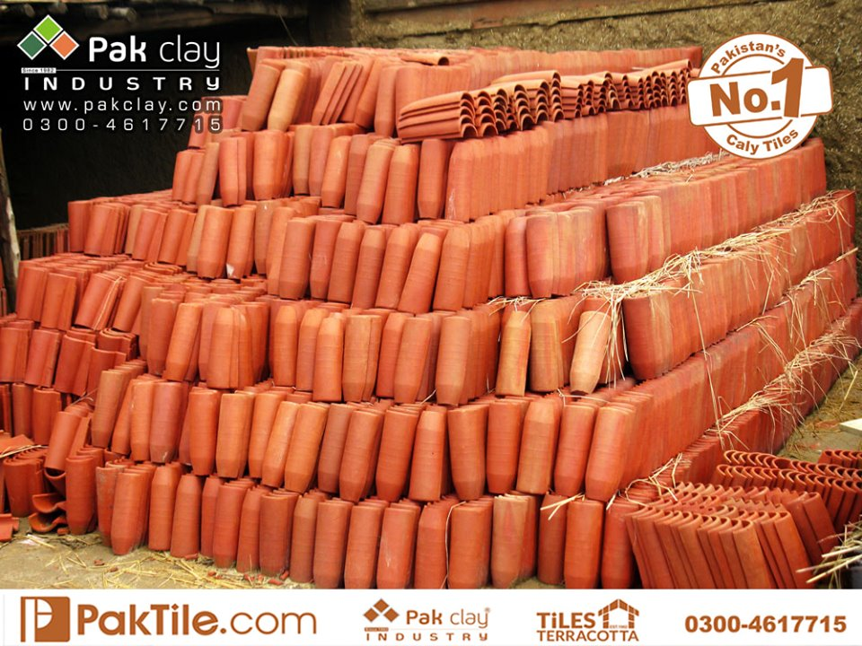 3 Khaprail Tiles in Karachi Clay Roof Tiles Prices in Pakistan Images.