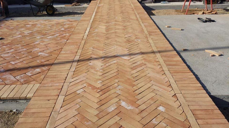 7 Porch Tiles in Pakistan Walkway Pavers Flooring Tiles Price Images.