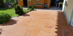 8 Porch Tiles in Pakistan Terracotta Flooring Tiles Red Bricks Floor Tiles Rates.