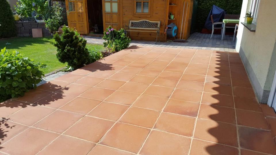8 Porch Tiles in Pakistan Terracotta Flooring Tiles Red Bricks Floor Tiles Rates.