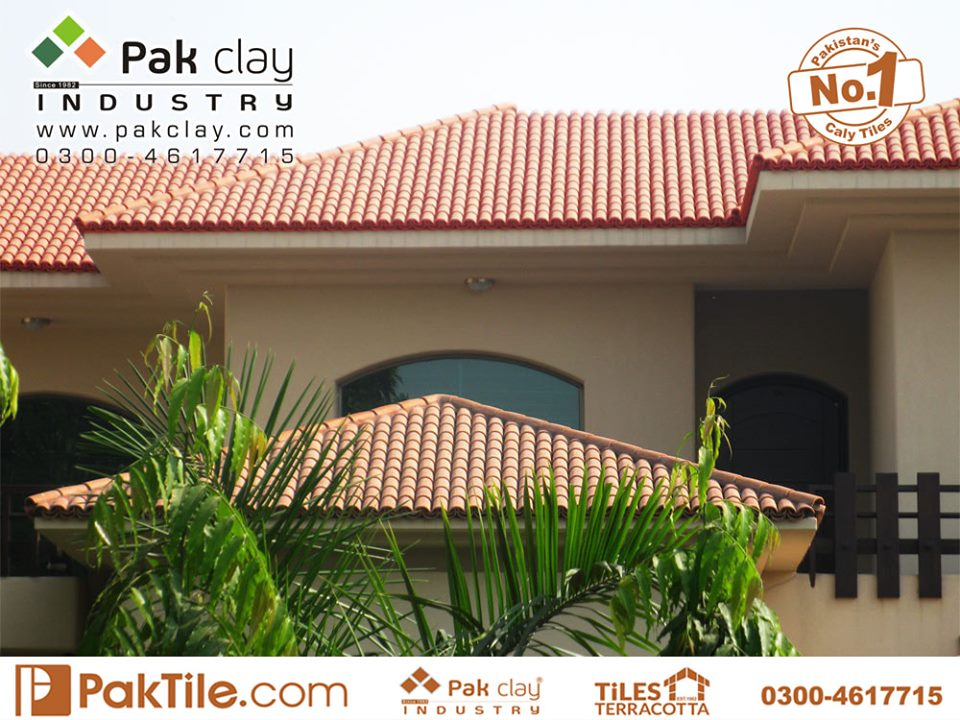 9 Khaprail Tiles in Karachi Clay Roof Tiles Rates in Pakistan Images.