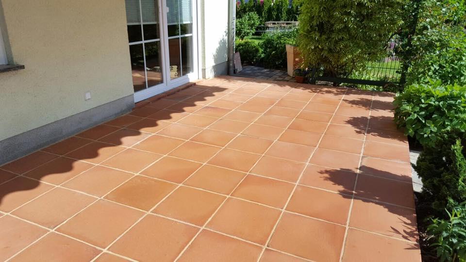 9 Porch Tiles in Pakistan Patio Garden Terracotta Flooring Tiles Red Bricks Floor Tiles Rates.