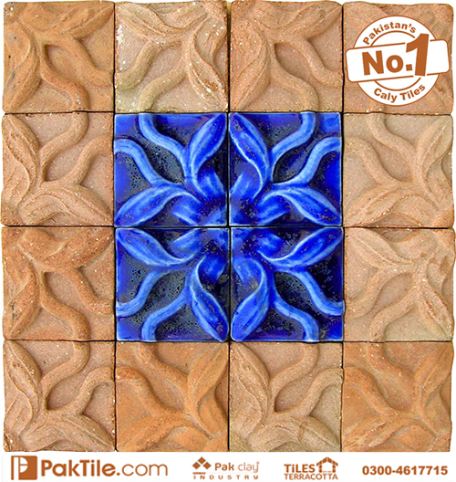 Pak Clay Mosaic Tiles in Lahore Terracotta Mosaic Colorful Mosaic Wall Tiles in Karachi Images