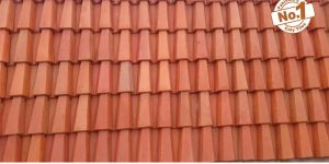 1 Pak Clay Khaprail Roof Tiles in Pakistan Terracotta Curved Roofing Tiles Images