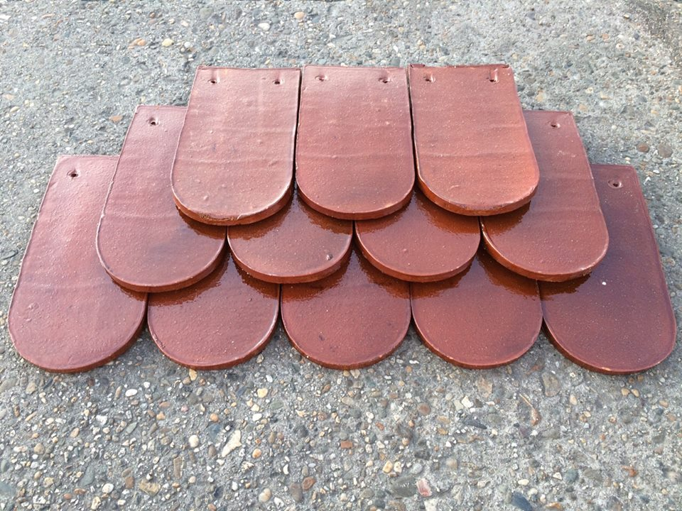 1 Pak Clay Roof Tiles Price in Pakistan Glazed Ceramic Roof Tiles Images.