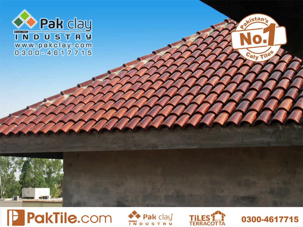 11 Pak Clay Industry Terracotta Roofing Tiles Spanish Roof Tiles 9 Roofing Products Images.