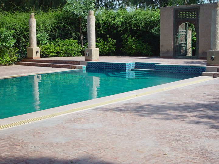 11 Pak Clay Tiles Sky Blue Inside Swimming Pool Ceramic Tiles Prices in Pakistan Images.