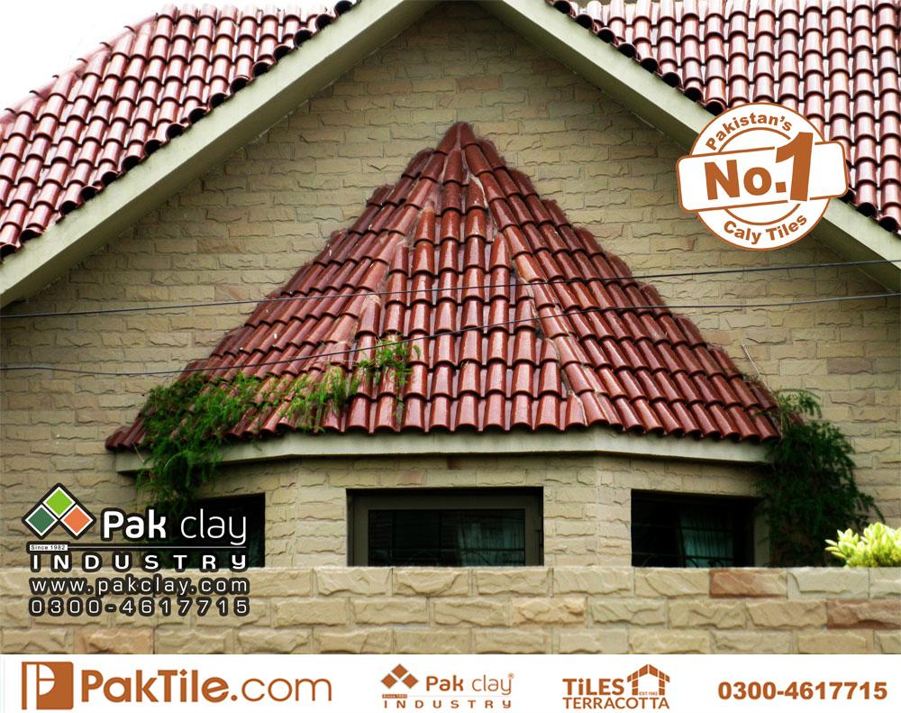 12 Pak Clay Industry Terracotta Roof Tiles Glazed Spanish Roof Tiles 9 Roof Tile Images.