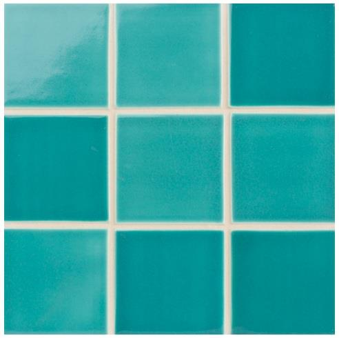 12 Pak Clay Tiles Sky Blue Kitchen Tiles Bathroom Ceramic Tiles Price in Pakistan Images.