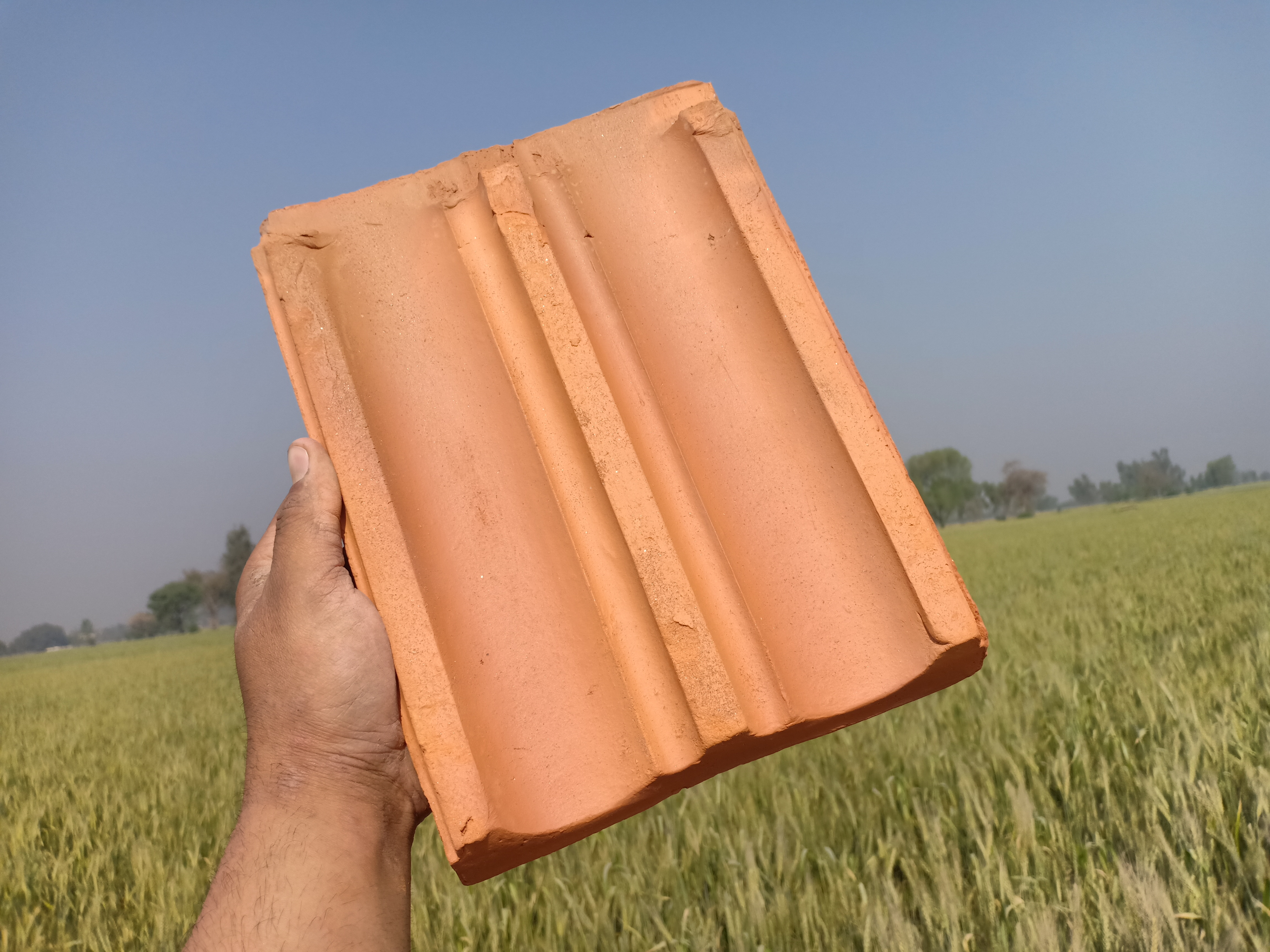 13 Pak Clay Tiles Karachi Disco Roofing Tiles Price in Pakistan Khaprail Tiles Manufacturer.
