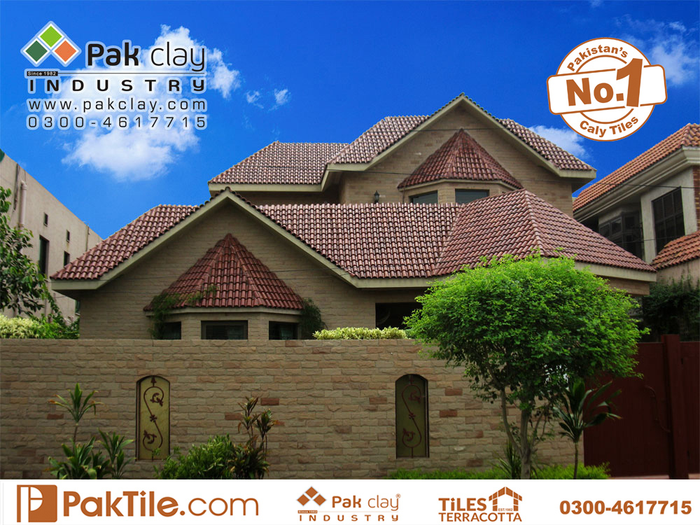 14 Pak Clay Industry Terracotta Glazed Roof Tiles Spanish Roof Tiles 9 Images.