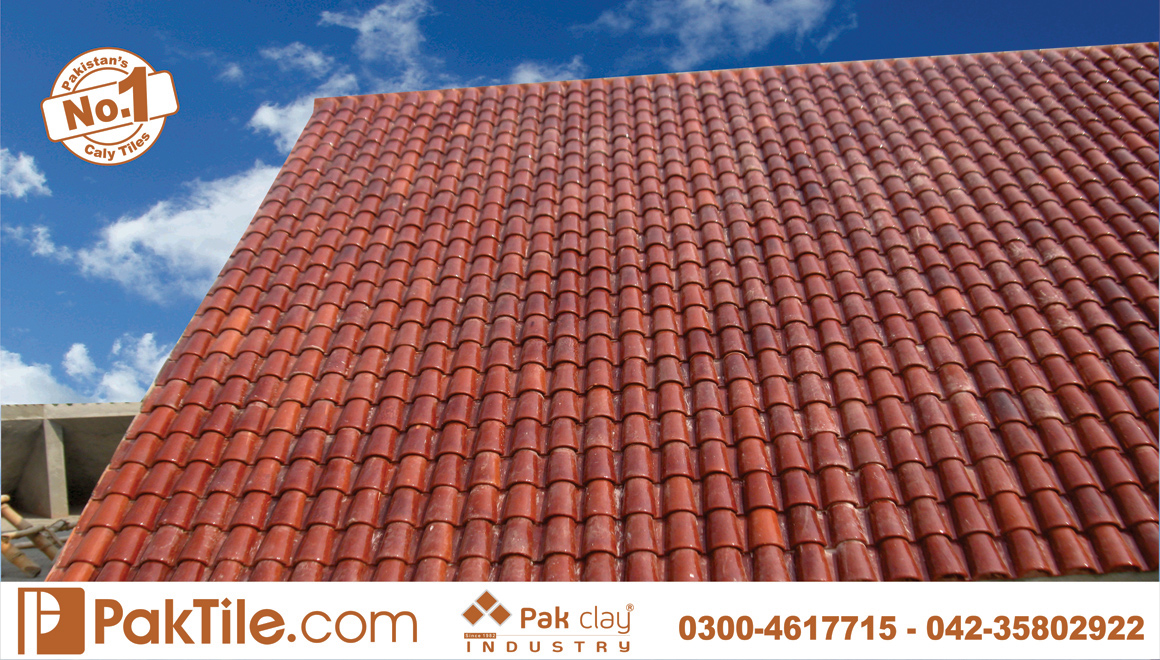 16 Pak Clay Industry Roof Tiles Price Spanish Roof Tiles 9 Clay Roofing Tiles Images.