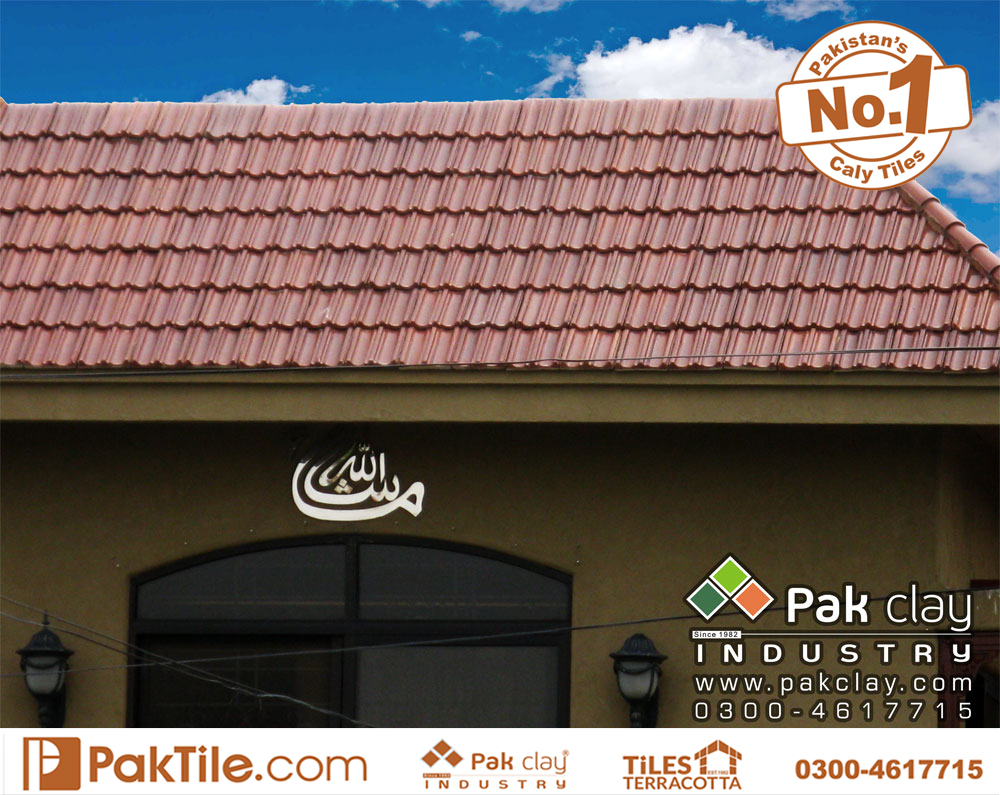 2 Disco Tile Glazed Clay Roofing Tiles Design Clay Roof Tiles Prices in Pakistan Images.
