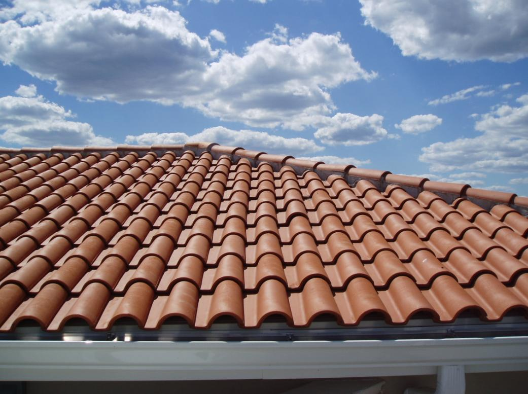 2 Pak Clay Khaprail Tiles Price in Pakistan Clay Tiles Karachi Terracotta Roof Shingle Images.