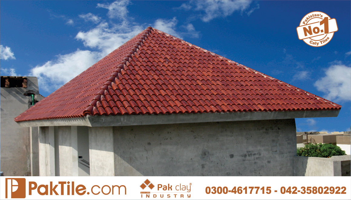 24 Pak Clay Tiles Lahore Spanish Roof Tiles 9 Khaparil Roofing Tiles Images in Pakistan.