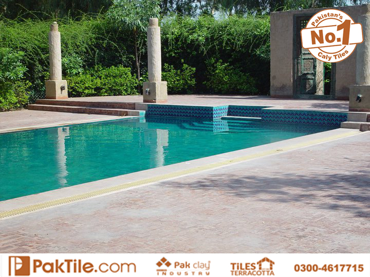 3 Handmade Swimming Pool Porcelain Tiles Price in Pakistan