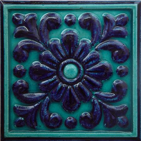 4 Pak Clay Tiles Industry Blue Glazed Ceramics Tiles Price in Pakistan Facade Tiles Design.