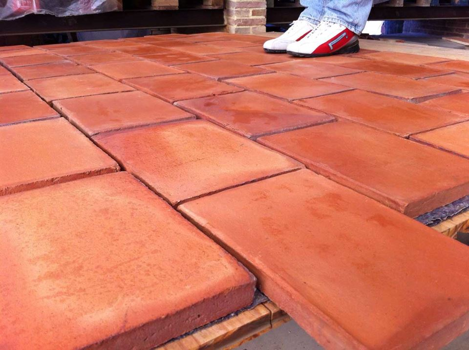6 Pak Clay Outdoor Floor Tiles Design and Price in Pakistan Images.