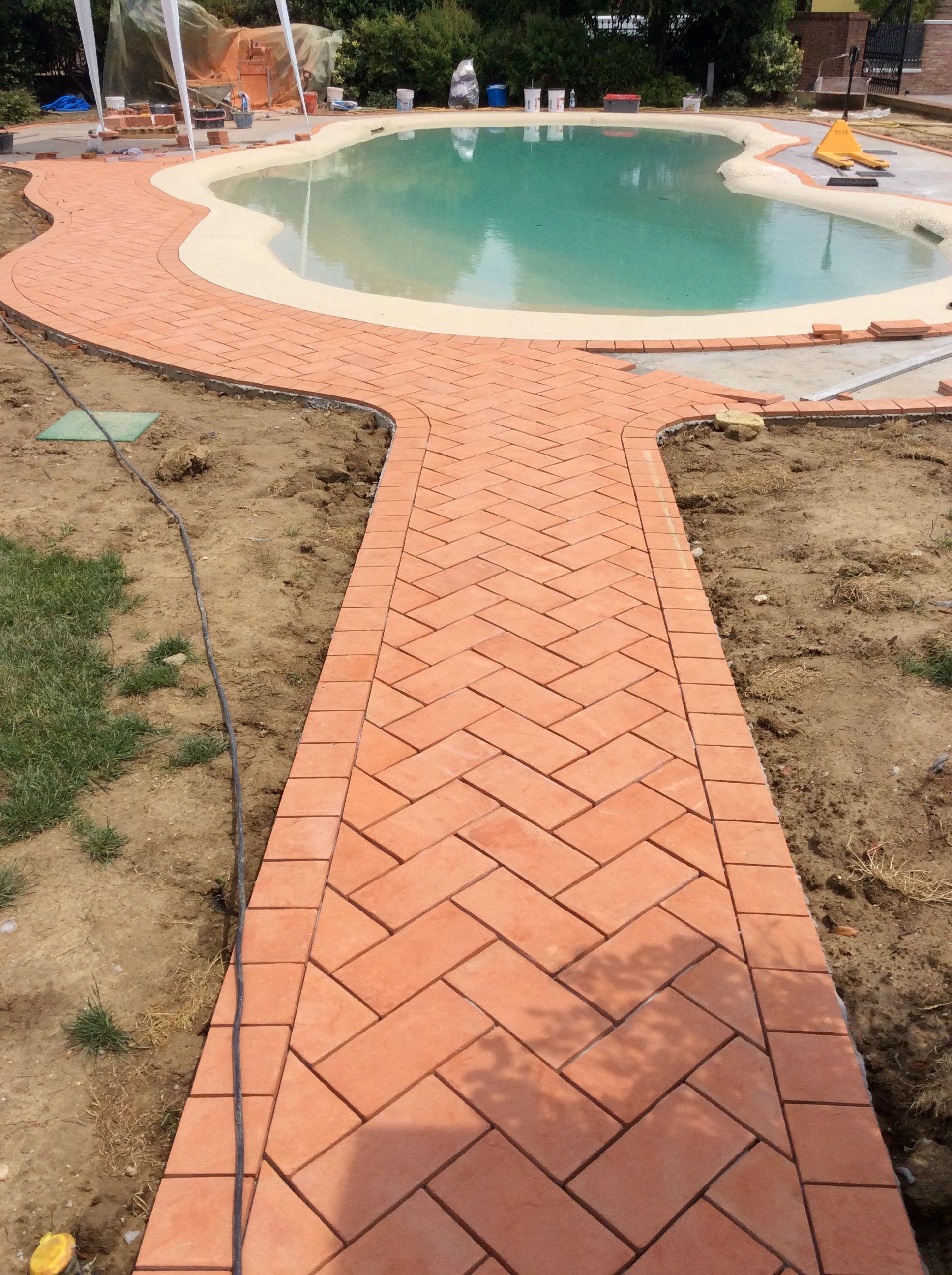 6 Terracotta Flooring Tiles in Pakistan How to Install Floor Tiles Swimming Pool Tiles Design.