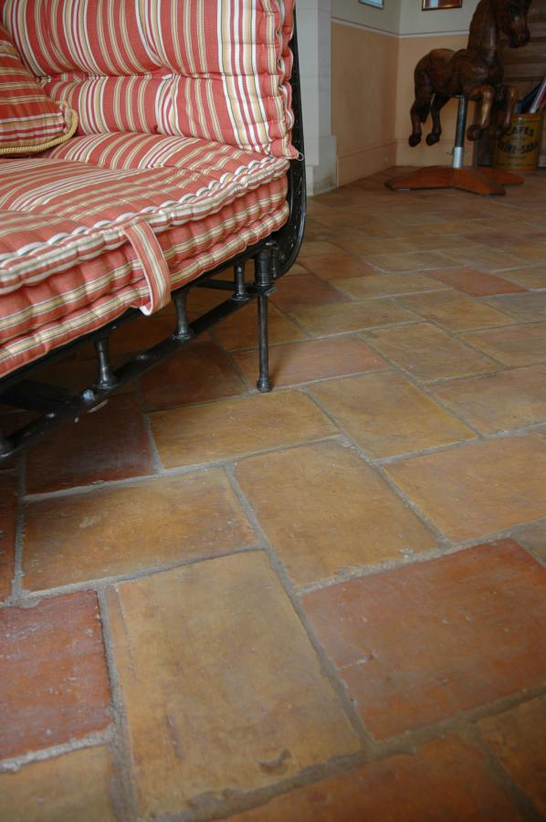 7 Hand Made Bricks Tiles in Pakistan Living Room Floor Tiles Textures in Lahore Images.