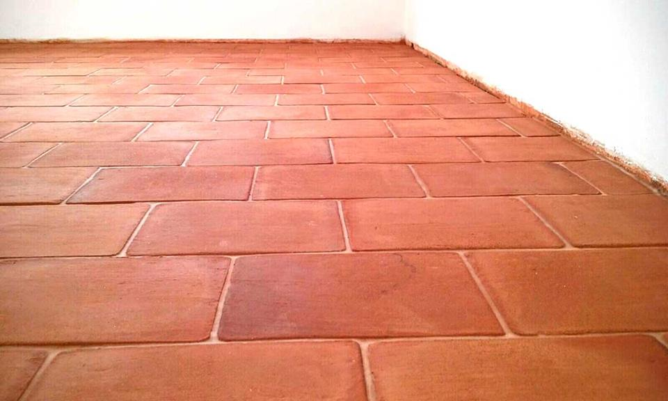 7 Pak Clay Exterior Floor Tiles Design and Price in Pakistan Images.