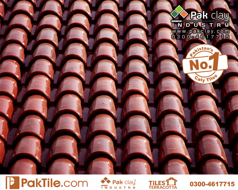 8 Pak Clay Industry Khaprail Tiles House Design Spanish Roof Tiles 9 Images in Pakistan.