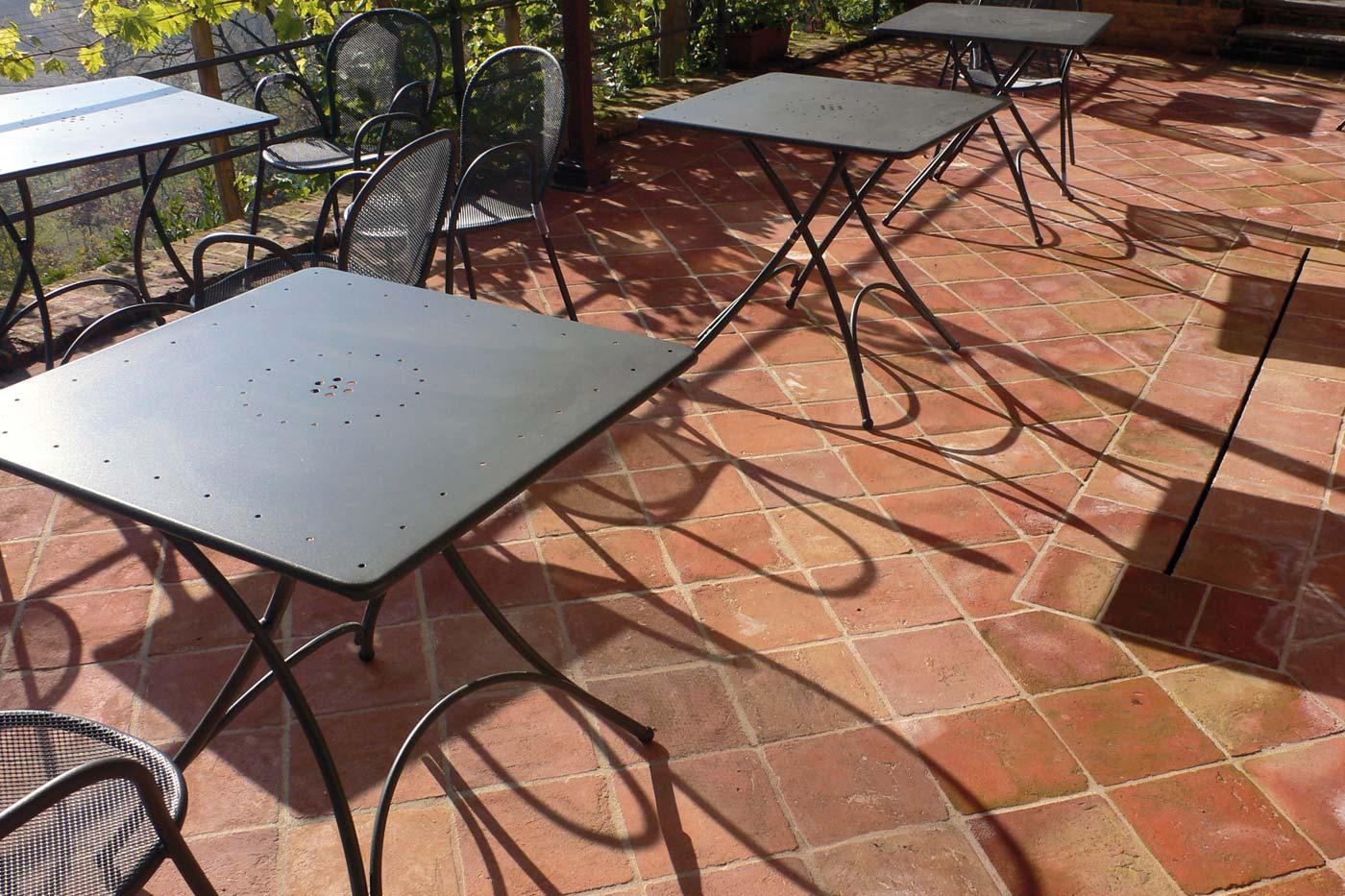 9 Hand Made Bricks Tiles in Pakistan Outdoor Patio Flooring Tiles in Pakistan Images.