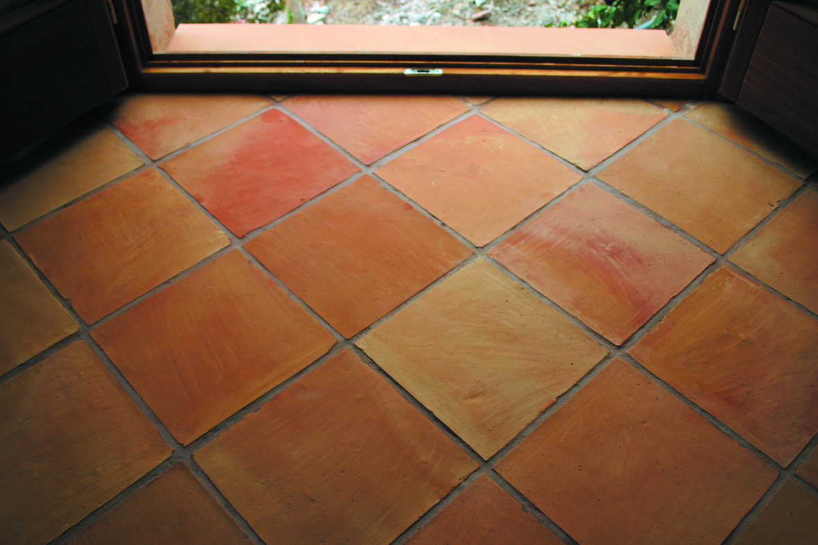 9 Pak Clay Tiles Industry Natural Terracotta Bricks Flooring Tiles Rates in Karachi.