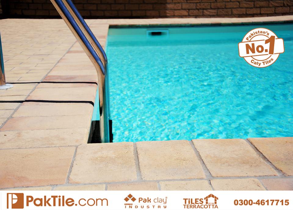 Ceramic Mosaic Blue Swimming Pool Tiles in Pakistan
