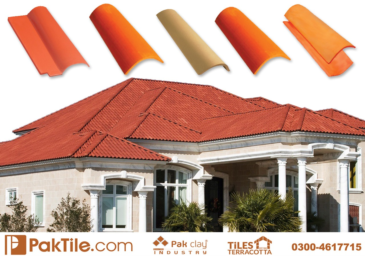 Clay Roof Shingles Types Colors Cost For Sale