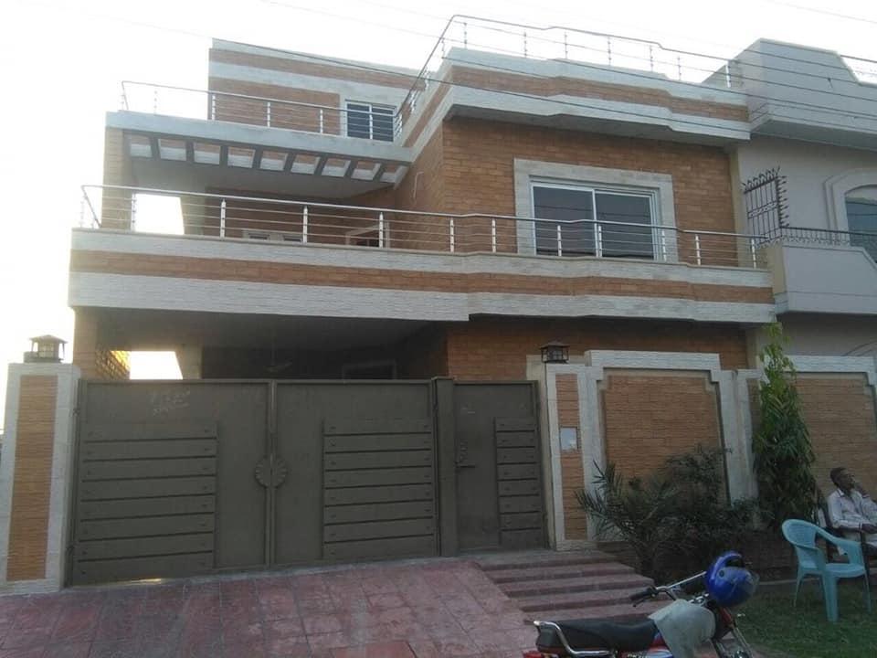 5 marla house front design in pakistan 2020 face tile design in pakistan