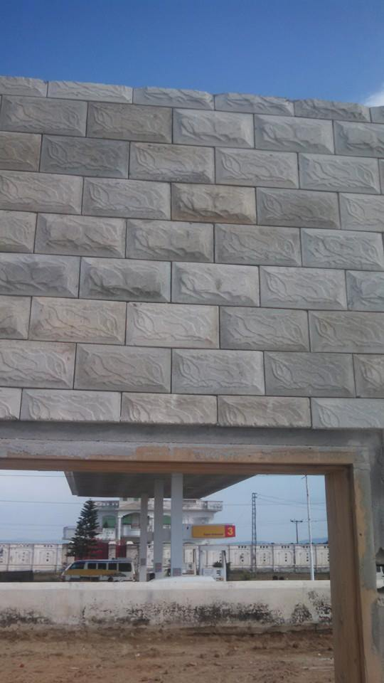 front elevation tiles price in pakistan face tile design in pakistan